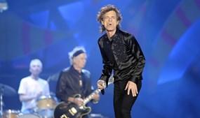 Vida amorosa de Mick Jagger  continua a gerar muita polémica
