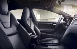 Veículo da Tesla