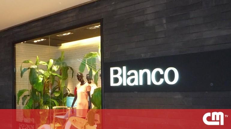 45eb3b2a14e Blanco vai fechar 100 lojas e despedir 835 trabalhadores - Cm ao ...