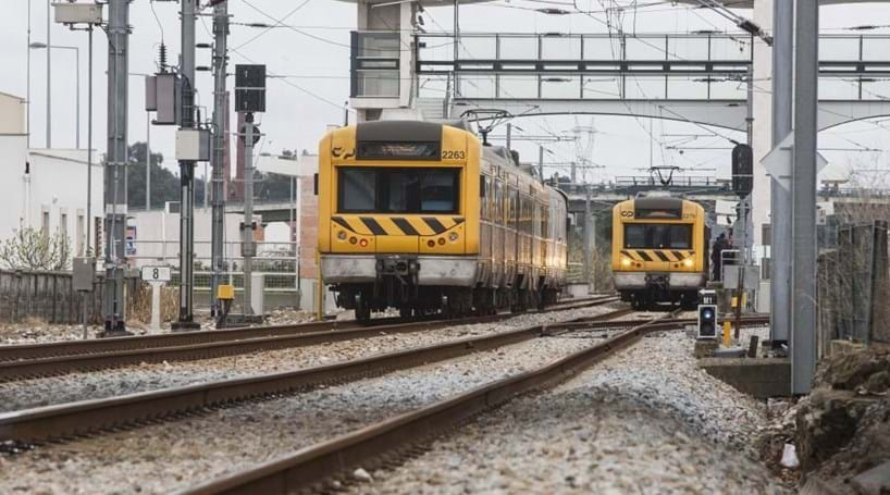 Greve na CP deixa todo o país sem comboios na segunda-feira - Sociedade - Correio da Manhã