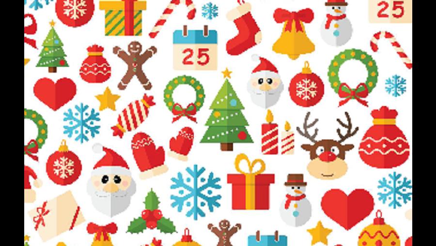 Natal, prendas, presentes, ofertas,