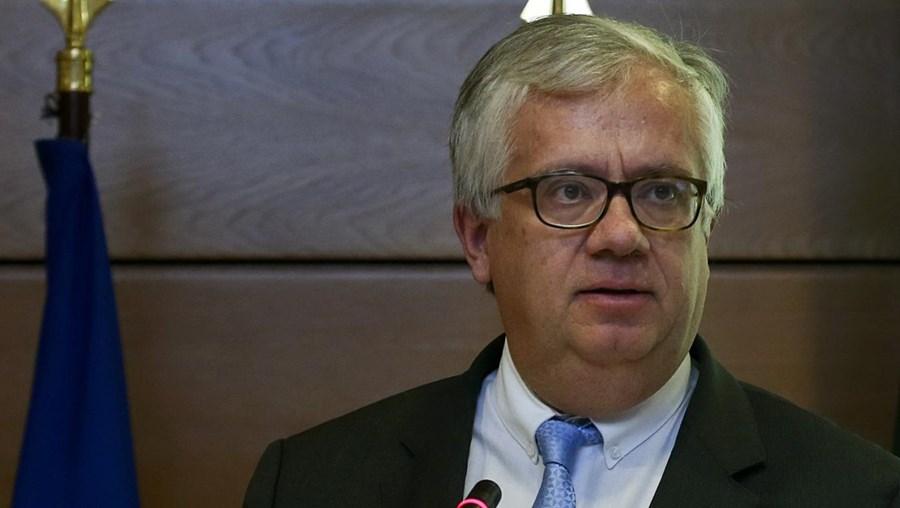 Ministro Eduardo Cabrita