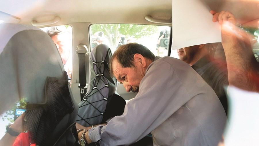 Manuel Palito atacou quatro mulheres em São João da Pesqueira em abril de 2014. Duas morreram, atingidas a tiro