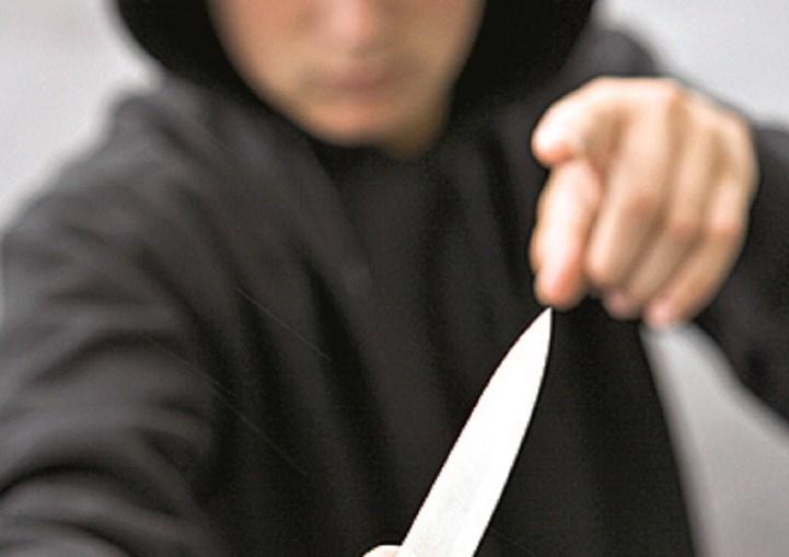 Ataque à faca
