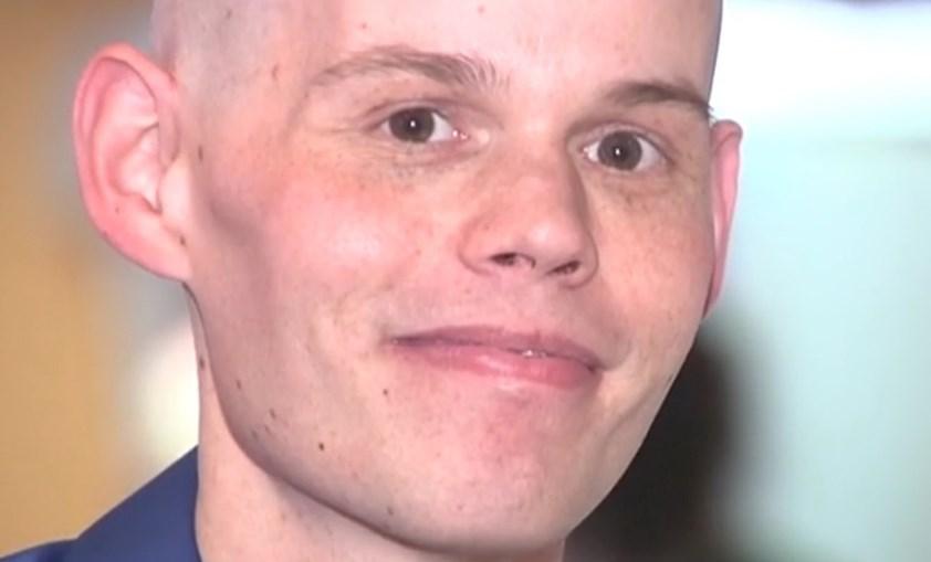 Jovem ganhou prémio de piza grátis durante um ano