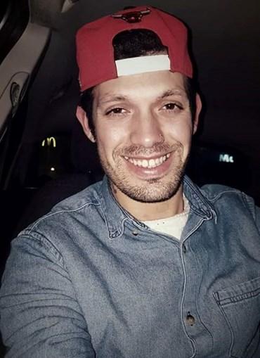 Sérgio Henriques, de 26 anos, também é cantor e foi namorado de Maria Leal.