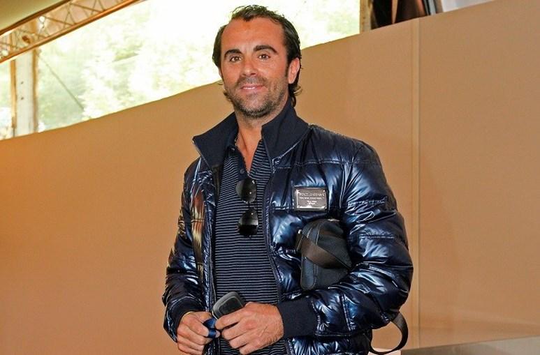 José Pereira manteve uma relação com Katia Aveiro. Têm dois filhos