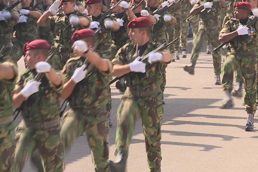 881d4aefdfdb8 Primeiro-ministro diz que novo curso de Comandos garante segurança -  Portugal - Correio da Manhã