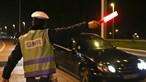 Oito pessoas perderam a vida nas estradas portuguesas durante operação 'Ano Novo'