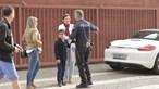 Mãe de CR7 multada no Réveillon