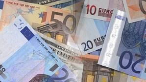 Estado regista excedente de 2,5 milhões de euros até setembro