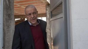 Presidente da Câmara de Matosinhos renuncia ao mandato