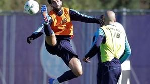 Nantes quer levar Sérgio