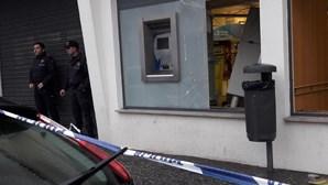 Assalto à bomba rende 35 mil euros