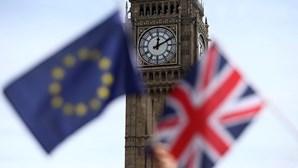 Bruxelas divulga recomendações para o Brexit a 3 de maio