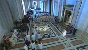 Papa exorta bispos a terem tolerância zero com abusos sexuais