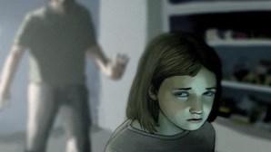 Menina de 15 anos filma abusos do próprio avô