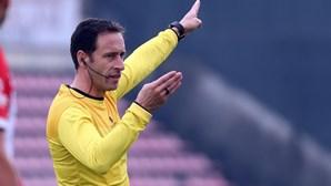 Artur Soares Dias nomeado pela FIFA para a Taça das Confederações