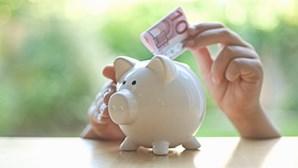 Portugal está entre os cinco países europeus onde menos se consegue poupar