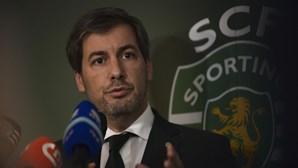 Bruno de Carvalho arrasa arbitragens