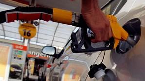 Assalto a posto de abastecimento de combustíveis em Caminha rende 100 euros e tabaco