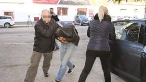 Raptor confessa ter mantido sexo violento com vítima