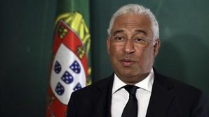 Costa apresenta Portugal como exemplo de tolerância