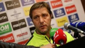 """Pedro Martins promete Guimarães a """"correr riscos"""""""