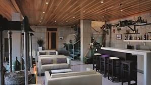 Casa do Lagar oferece turismo rural de luxo