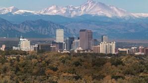 Denver fica no topo  da vida americana