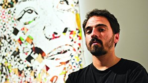 Museu de Arte Urbana com 300 obras de Vhils