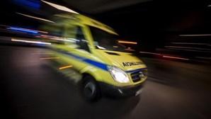 Homem morre atropelado em Lisboa