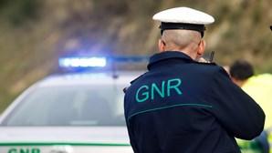 Sete detidos pela GNR por tráfico de droga