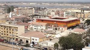 Governo angolano confirma existência de adolescentes com filhos gerados de relação com chineses