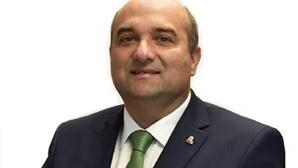 Presidente da Câmara de Torres Vedras encontrado morto em casa