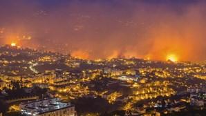 Madeira entrega apartamentos a seis famílias afetadas pelos incêndios de 2016
