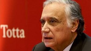 Segunda vítima do coronavírus em Portugal é o Presidente do Santander, Vieira Monteiro