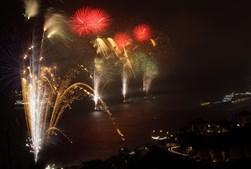 Madeira, Funchal, fogo-de-artifício, Guinness World Records, Maior Espetáculo Pirotécnico do Mundo, Instituto Português do Mar e da Atmosfera, IPMA, turismo, economia, negócios e finanças