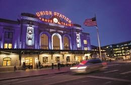 Imagem da Union Station