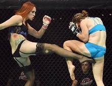 Combate de Lingerie Fighting Championships