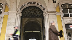 Supremo Tribunal de Justiça indeferiu o pedido