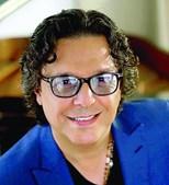 O cubano Rudy Pérez é um dos maiores produtores da América Latina