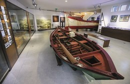 Museu dá a conhecer algumas cenas da vida poveira