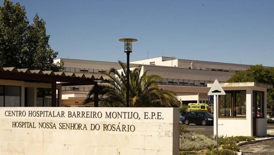 Hospital do Barreiro-Montijo
