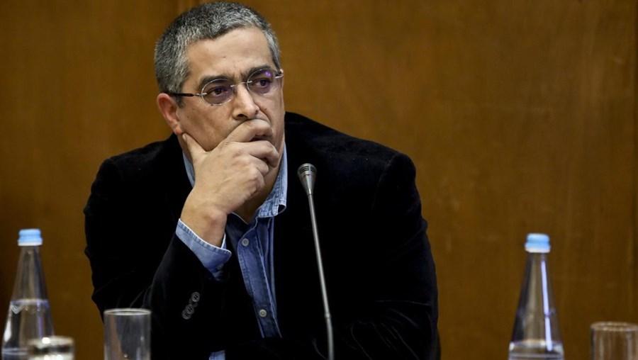 Ex-diretor-adjunto da Lusa Nuno Simas