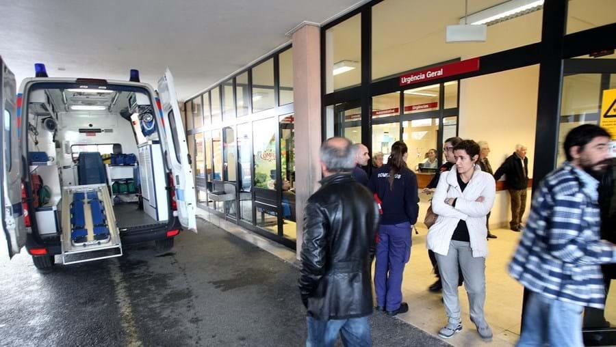 Urgências do Hospital do Barreiro desviaram doentes muito urgentes
