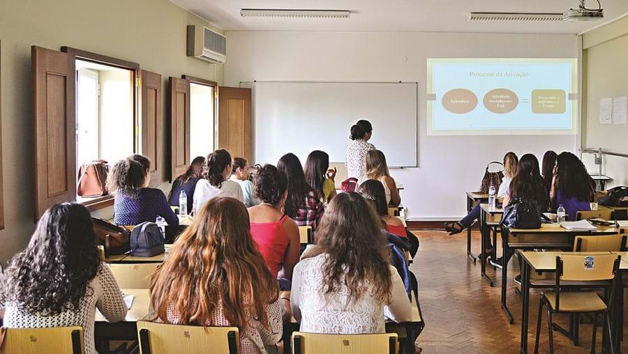 Estima-se que afete 7 por cento de todas as crianças e adolescentes em Portugal