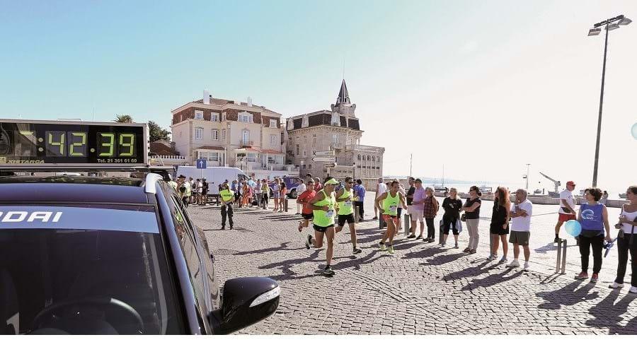 Prova cresceu 1095 metros e é disputada no fim de semana do carnaval. a festa é de cor