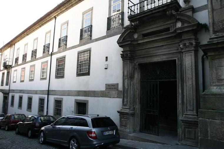 Tribunal de S. João Novo