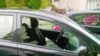 Vinte e quatro carros vandalizados em 48 horas